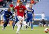 Bruno Fernandes bawa Manchester United menuju Liga Champions