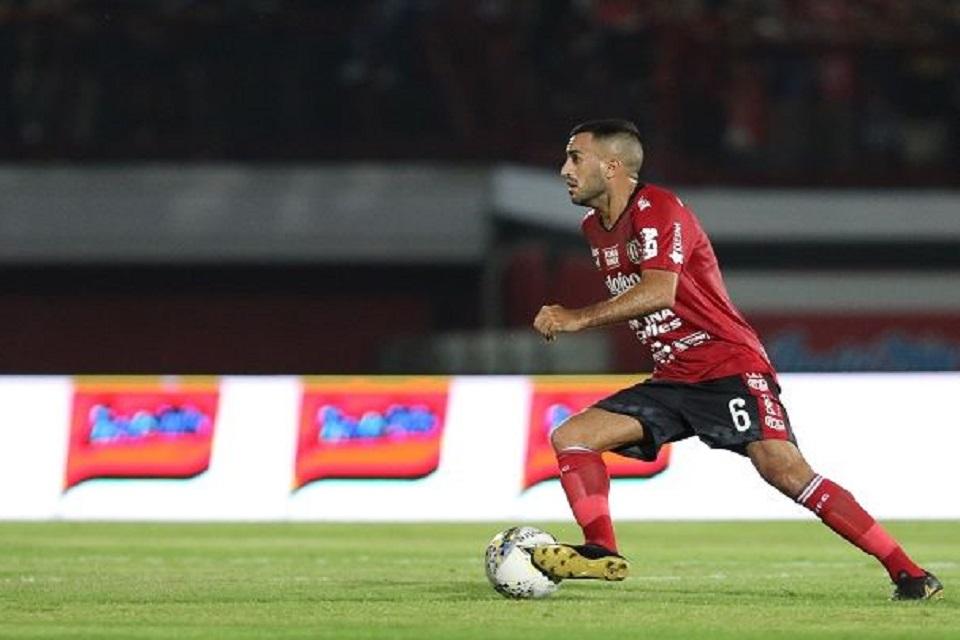 Brwa Nouri Bali United