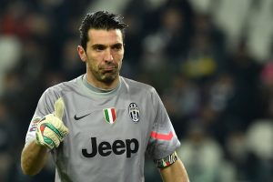 Buffon Punya Kans Jadi Pelatih Juventus Setelah Gantung Sepatu