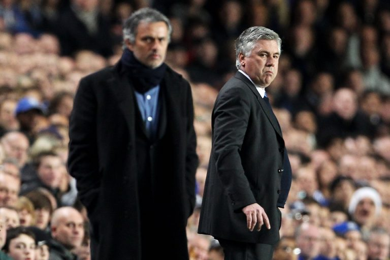 Kagumi Ancelotti, Mourinho Siap Langgar Aturan Social Distancing, Kok Bisa?