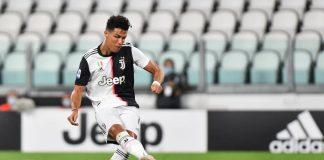 Catat Rekor dan Pimpin Top Skorer, Ronaldo; Kemenangan Tim Lebih Penting