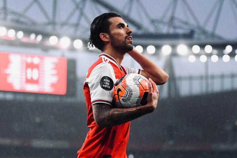 Jangan Hanya Aubameyang, Arsenal Juga Harus Amankan Gelandang Satu Ini