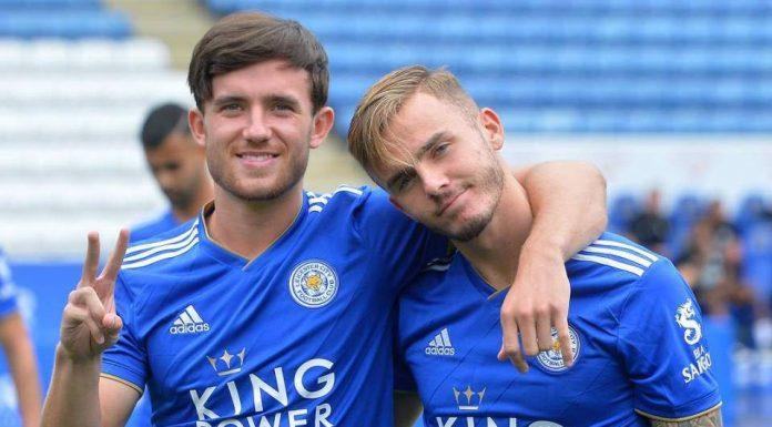 Demi Bintang Leicester, United Siap Tumbalkan Luke Shaw