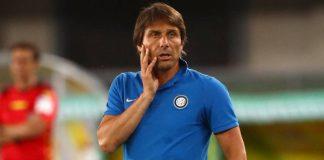 Conte Siap Mundur Jika Inter Tak Senang Dengan Kinerjanya