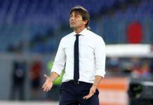 Conte Tidak Mungkin Ada Pelatih yang Menolak Messi!