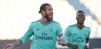 Dalam 15 Tahun terakhir, Sergio Ramos Jadi Bek Tertajam LaLiga Spanyol