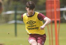 Danny Murphy Declan Rice Bakal Sulit Tolak Chelsea