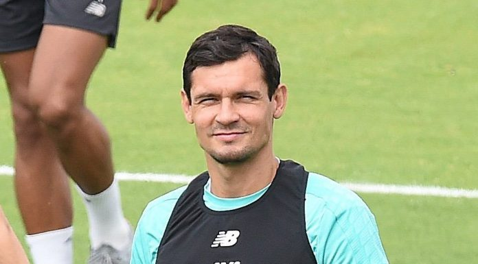 Dejan Lovren Ingin Segera Tinggalkan Anfield