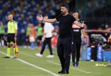 Dirumorkan Akan Diganti, Gattuso Maldini Layak Dipertahankan AC Milan