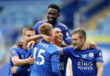 Enam Pemain Leicester Absen Jelang Laga Hidup Mati Kontra United