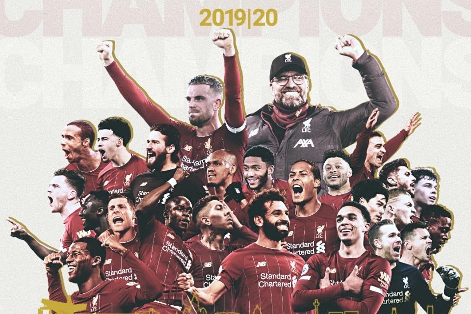 Era Kejayaan Liverpool
