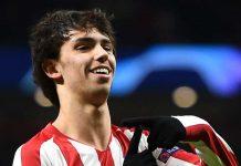 Joao Felix Jadi Incaran PSG, Begini Sikap Tegas Atletico Madrid!