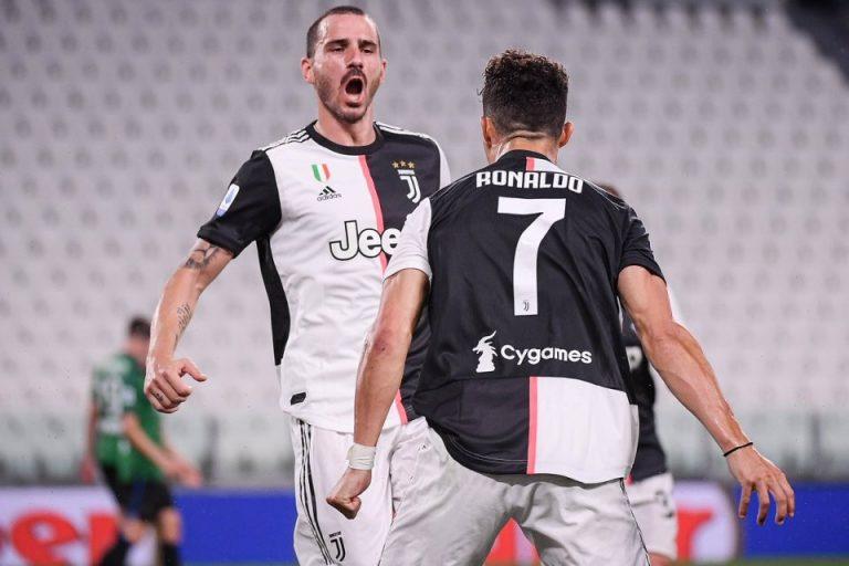 Gaji Tertinggi Pemain Italia di Serie A, Siapa Dia?