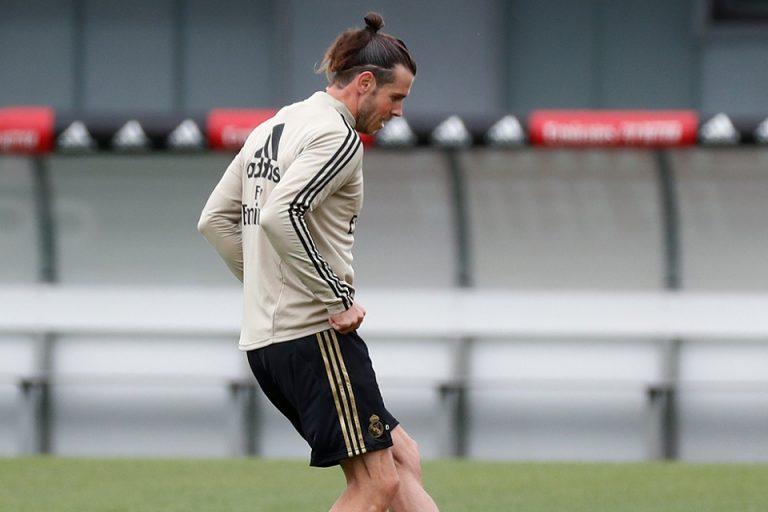 Diisukan Hengkang dari Madrid, Agen: Memang Ada Klub Yang Bisa Bayar Gaji Bale?