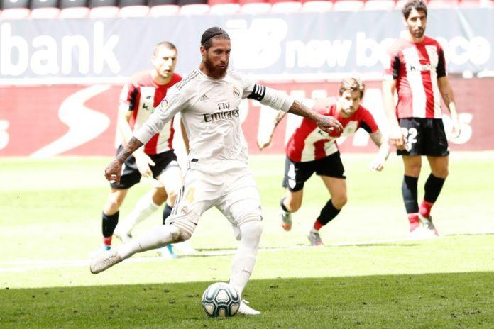 Gareth Bale Digaji Selangit Di Madrid, Sergio Ramos Tuntut Lebih Banyak