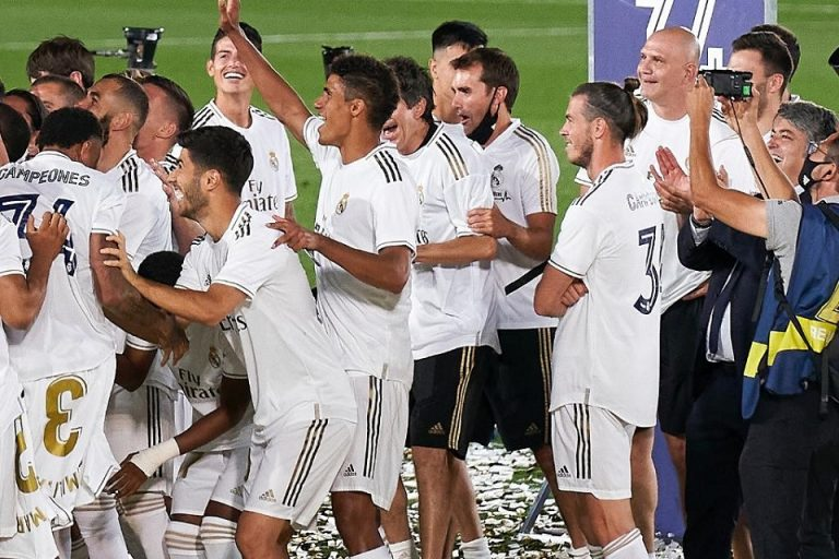 Zidane Pulangkan Odegaard, Dua Pemain Ini Terancam Out