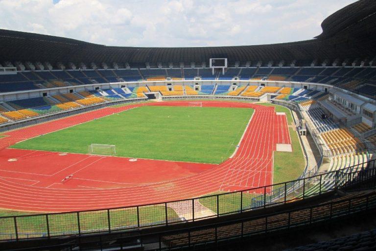 Inspeksi GBLA, Begini Harapan Pelatih Persib Bandung