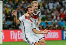 Pemenang Piala Dunia 2014 Ditaksir Tiga Tim Top Eropa