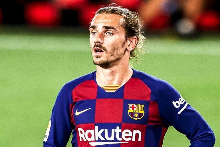 Barcelona Konfirmasi Cedera Salah Satu Bintangnya
