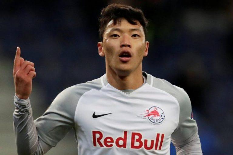 Pernah Ditaklukan Evan Dimas, Begini Komentar Hwang Hee-Chan Usai Gabung RB Leipzig