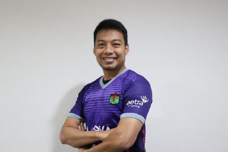 Cerita Hamka Hamzah yang Jarang Diketahui Suporter Indonesia
