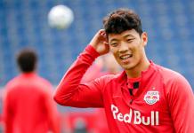 Hwang Hee-Chan RB Leipzig