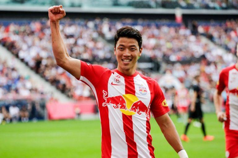 Hwang Hee-chan, Amunisi Baru RB Leipzig dari Negeri Ginseng