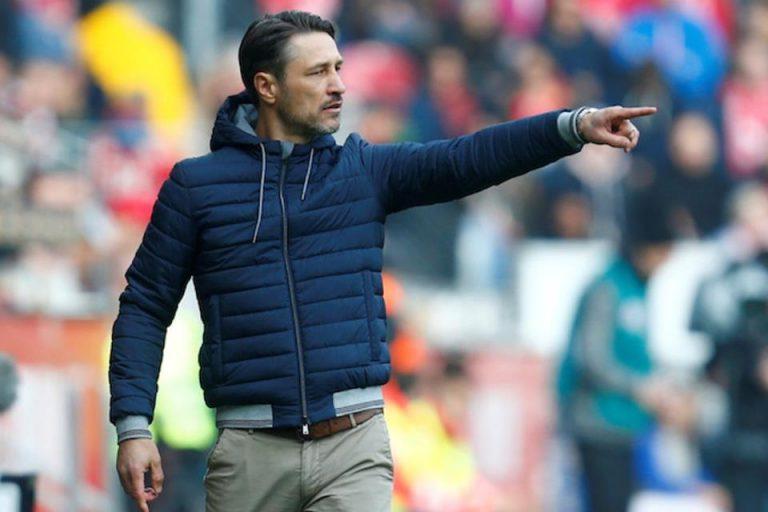 Ini Alasan AS Monaco Tunjuk Niko Kovac Sebagai Pelatih
