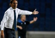 Performa Lazio Jeblok, Begini Kata Inzaghi