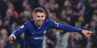 Jorginho Chelsea