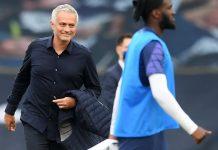 Jose Mourinho Si Penakluk Arsenal