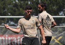 Alasan Luka Jovic Dicoret dari Daftar Jual Real Madrid