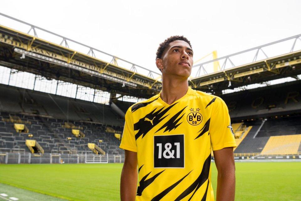 Jude Bellingham Bocorkan Rahasia Kepindahannya Dirinya ke Dortmund