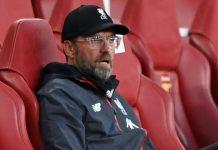 Jurgen Klopp 'Bete' Atas Kekalahan Liverpool dari Arsenal