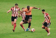Juventus Siap Tukar Tiga Pemainnya denga Adama Traore