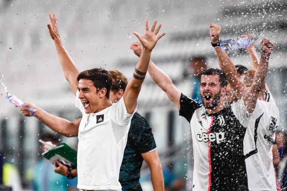 Juventus Temui Titik Terang Tuk Kontrak Baru Paulo Dybala