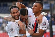Kans PSG ke Final Liga Champions Terbuka Lebar, Kok Bisa