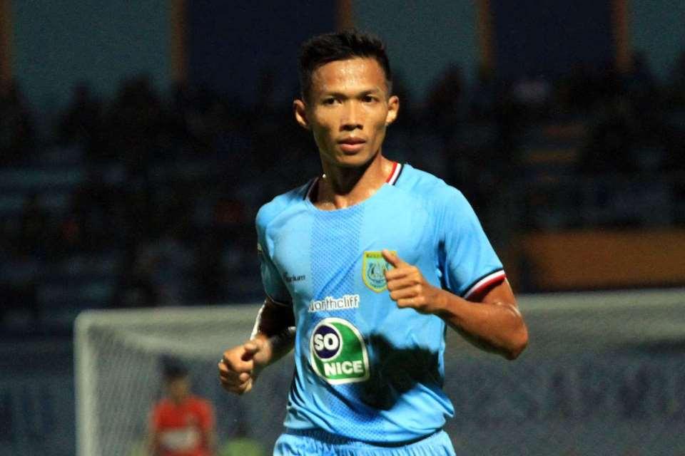 Kapten Persela Sambut Baik Kompetisi Dipusatkan Di Jawa