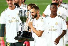 Capello: Madrid Juara Bukan Karena Barcelona Menurun