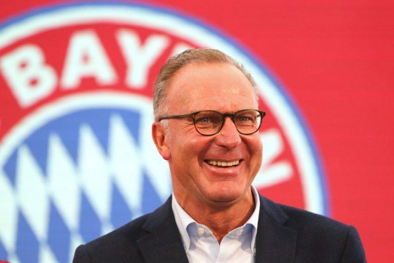 CEO Bayern Munchen Naik Pitam Dengar Ballon d'Or Dibatalkan