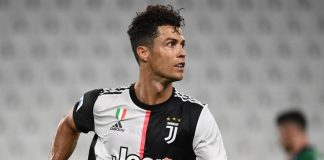 Keberadaan Ronaldo Menguntungkan Juventus Selama Di Liga Champions, Kok Bisa