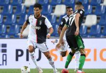 Kembali Raih Hasil Imbang, Sarri Akui Juventus Kehilangan Konsistensi