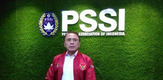 Ketum PSSI