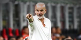 Konsisten Bawa Ke Jalur Kemenangan, Milan Perpanjang Kontrak Stefano Pioli