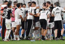 Kunci Scudetto, Juventus Sekaligus Catatkan Pertahanan Terburuk dalam 60 Tahun Terakhir