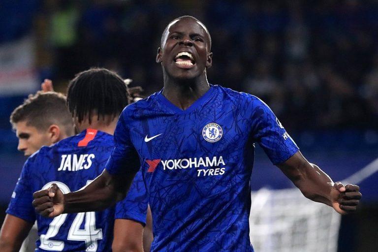 Cari Pengganti Thiago Silva, PSG Bidik Kurt Zouma Di Chelsea