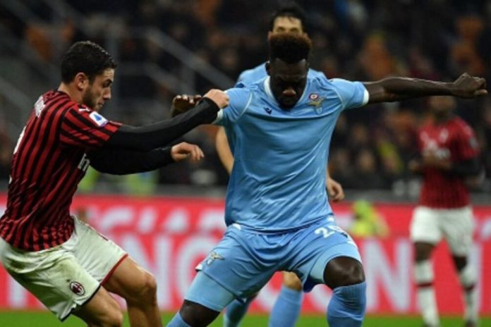Prediksi AC Milan Vs Lazio