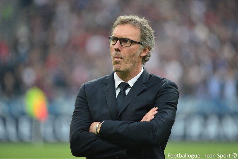 Laurent Blanc, Calon Pelatih Barcelona