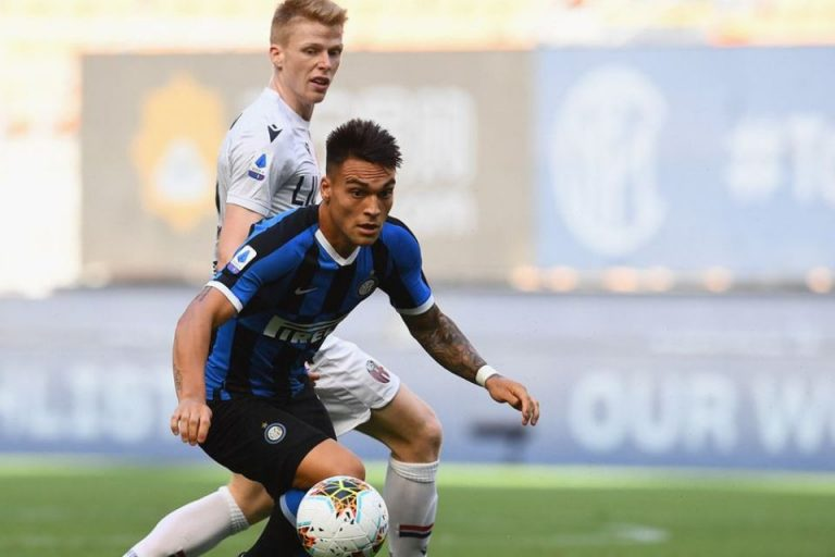 Inter Siap Pagari Bintang Mudanya dengan Gaji Fantastis