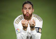 Lebih Tajam Dari Messi, Ramos Saya Tak Butuh Penghargaan Individu